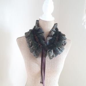 Holt Renfrew Collar/Scarf